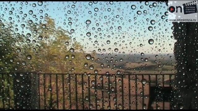 OnZientzia: Formación de nubes y precipitaciones