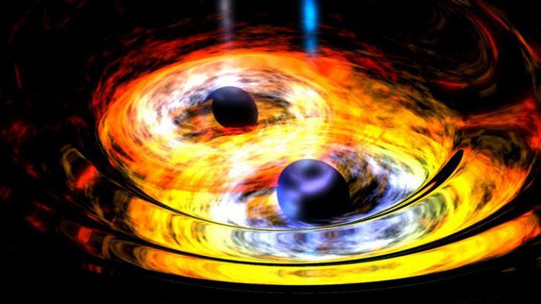¿Y si lo que detectó LIGO fue materia oscura?