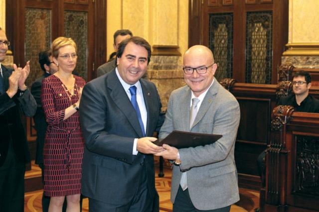 Premio «Prismas Casa de las Ciencias»