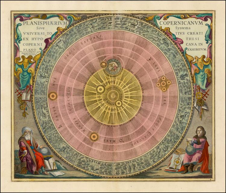 Platonismo alambicado: el neoplatonismo y la ciencia moderna