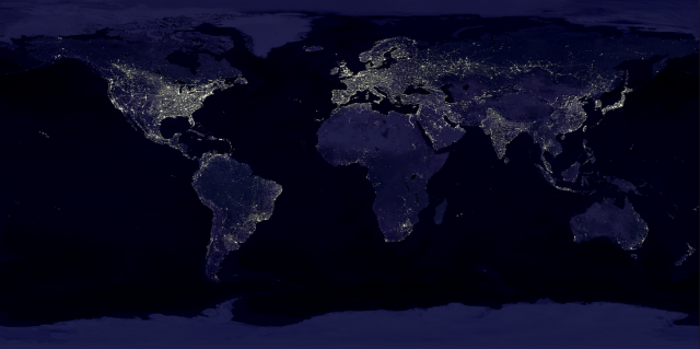 El Antropoceno: ¿estamos en un nuevo tiempo geológico?