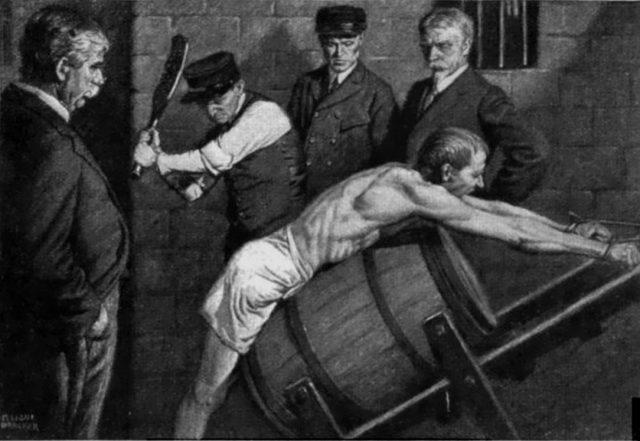 La ética del castigo que nos rodea — Cuaderno de Cultura Científica