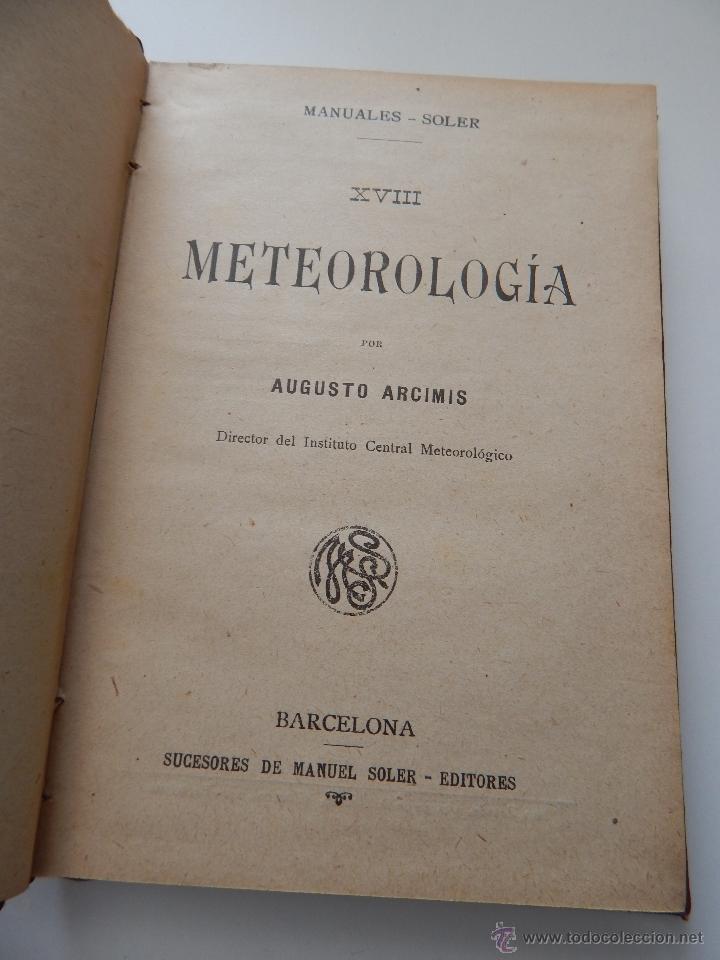 Augusto Arcimís, ampliando horizontes