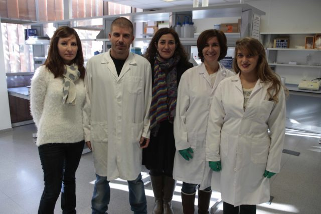 Equipo de Nanogetic