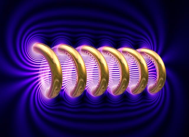 El electromagnetismo ante la mente matemática (1)