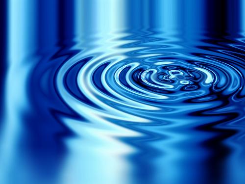 La existencia de ondas electromagnéticas
