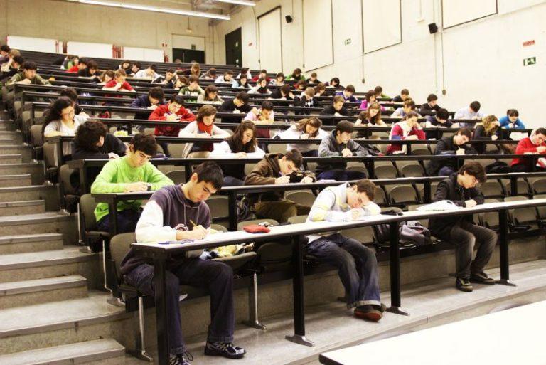 Una universidad guiada por retos