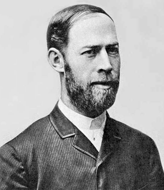 La primera confirmación experimental de la teoría de Maxwell