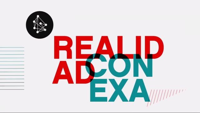 Realidad conexa, porque todo está conectado.
