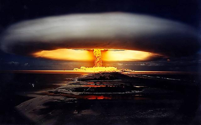 #Naukas15 ¿Esto es una bomba? Esto es una bomba