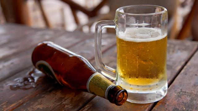 Beber alcohol produce cáncer