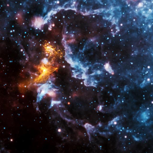La estructura en común de estrellas de neutrones y aparcamientos