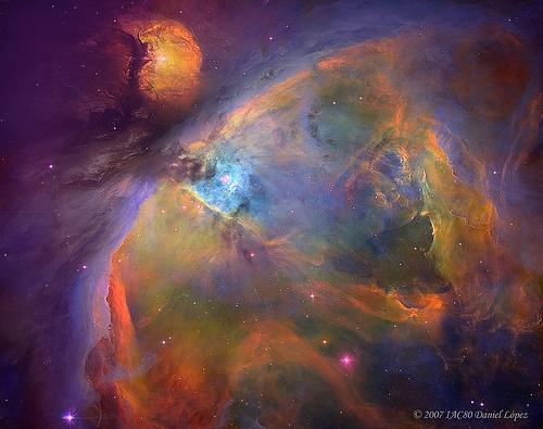 #Naukas16 Astrofotografía