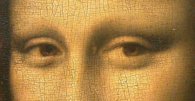 [Imagen 5] [Craquelados de La Mona Lisa de Leonardo da Vinci (ca. 1503)] [https://upload.wikimedia.org/wikipedia/commons/2/2e/Mona_Lisa_detail_eyes.jpg]