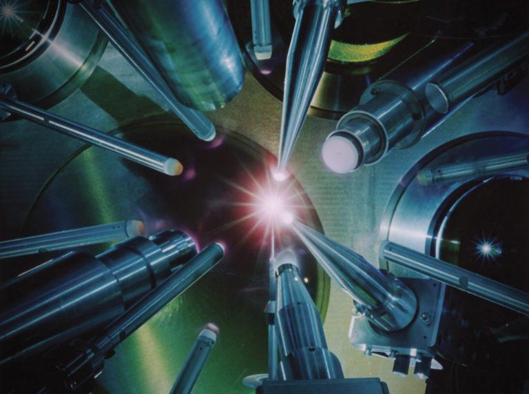 La fusión a un paso gracias al hidrógeno líquido