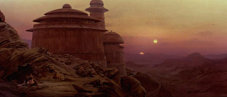 #Naukas16 Exoplanetas: mundos de ciencia ficción