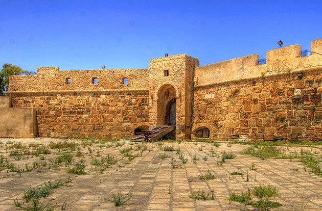 tunisia-bizerte-fort-despagne