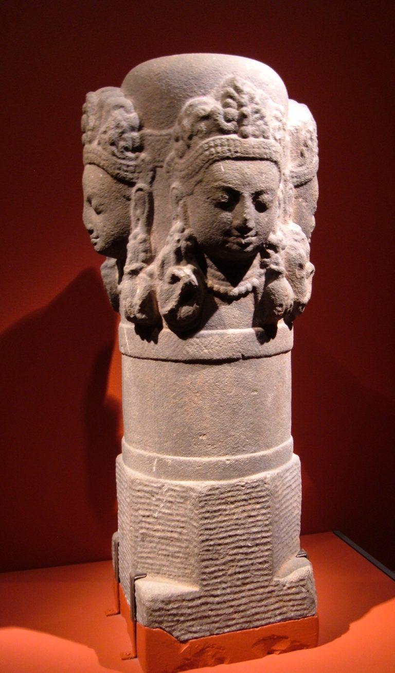 Los avanzados alquimistas indios y chinos del s. XIV
