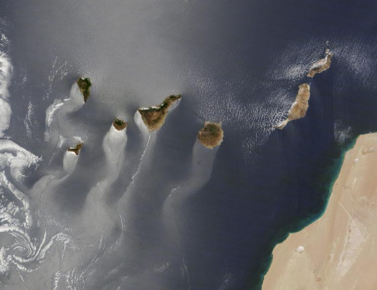 Los bimbaches de Punta Azul (El Hierro)