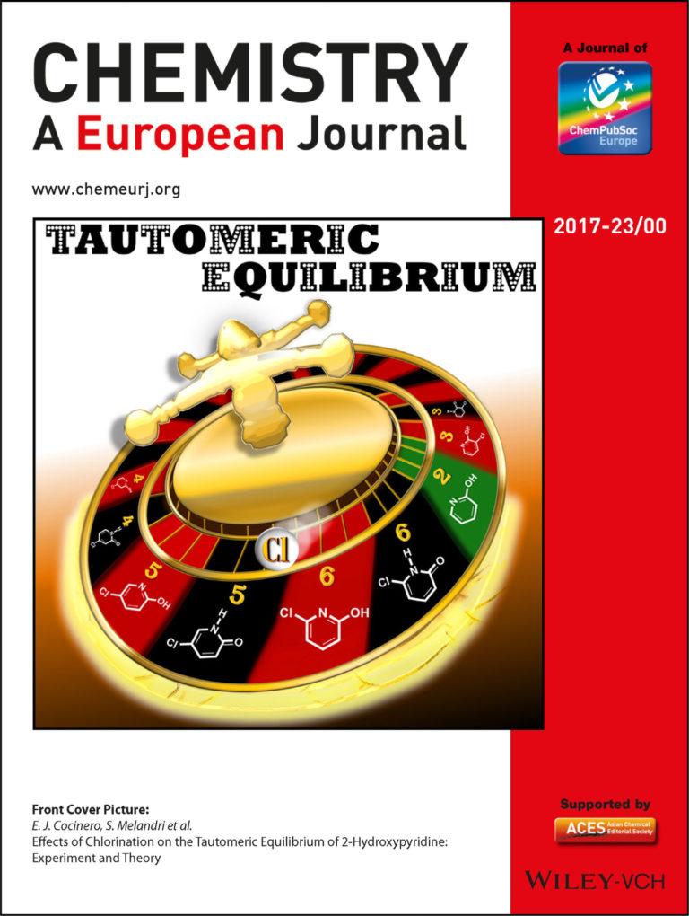 Equilibrio tautomérico en un sistema modelo de gran interés biológico