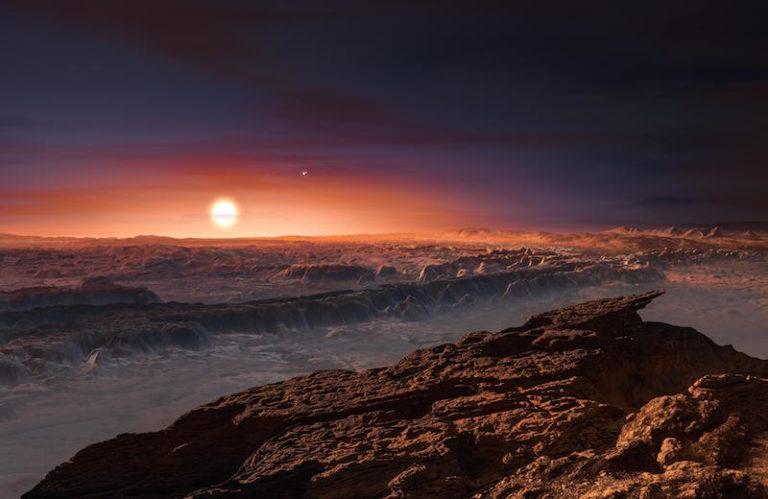 25 años de planetas extrasolares