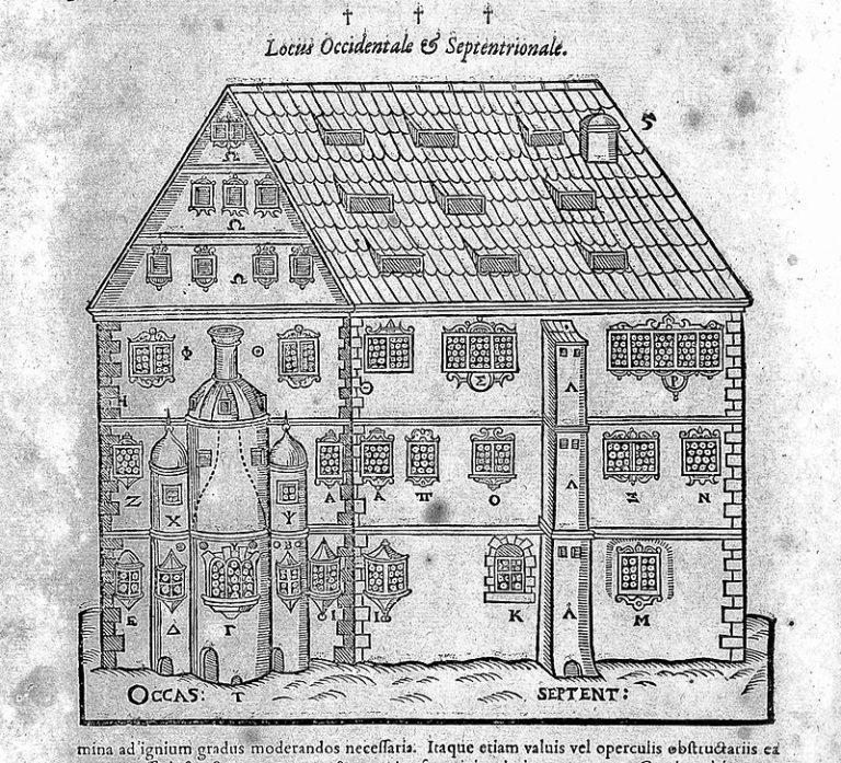 Libavius y el primer libro de texto químico