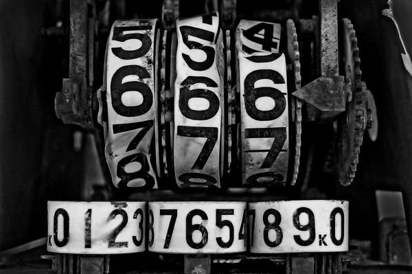 666, el número de la Bestia (y 2)