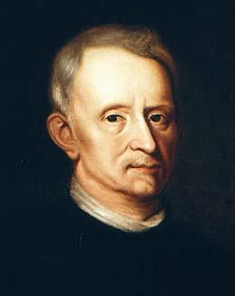 Jan van Helmont, filósofo por el fuego (1)