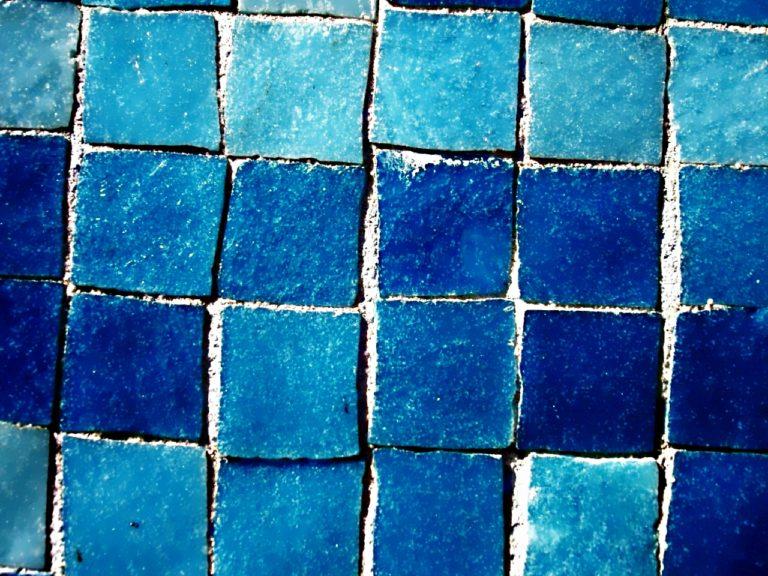 Ensayo sobre el azul