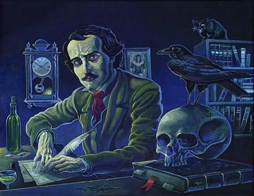 La ciencia de Edgar Allan Poe
