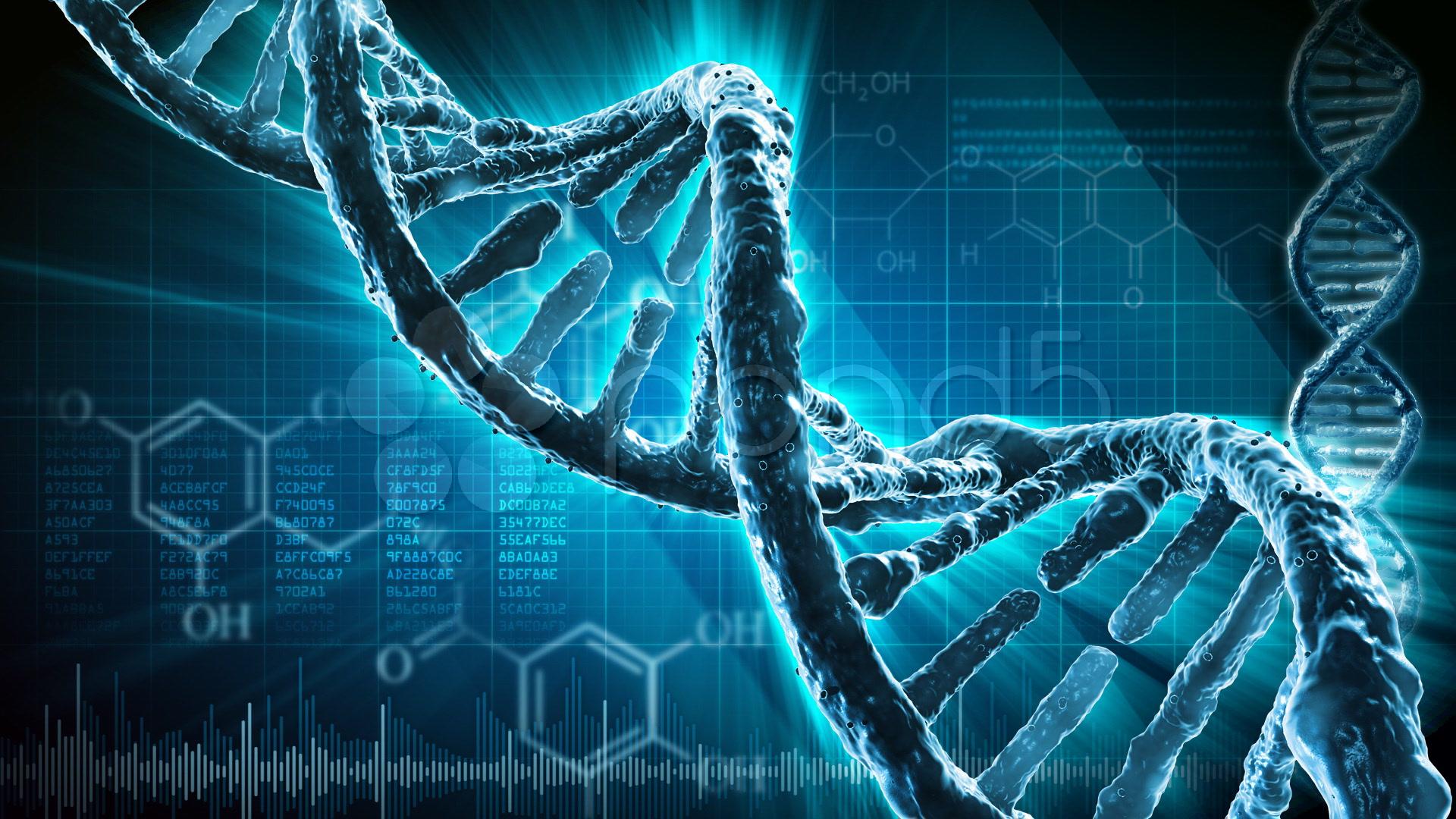 biomaterial usando ADN