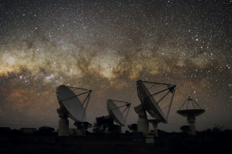 Cartografiando el Cosmos