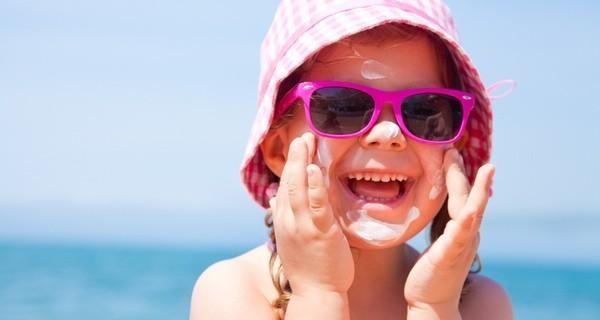 Estimada OCU: recuerda que NO se pueden utilizar las cremas solares del año pasado