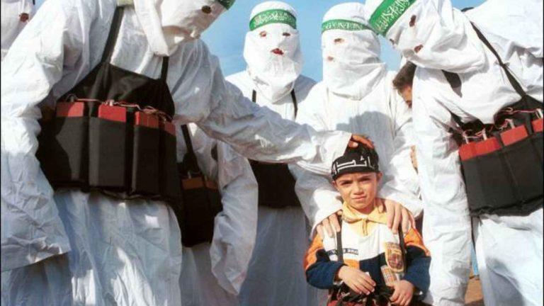 El terrorismo como sacerdocio