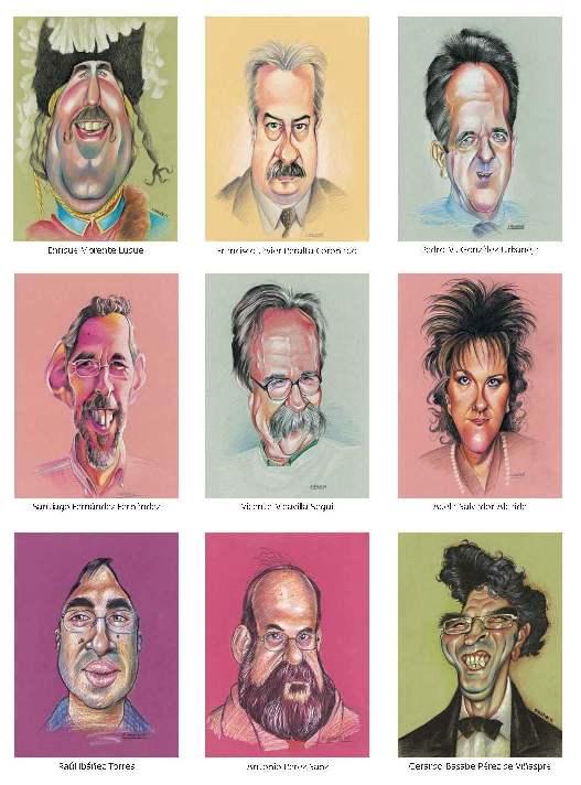 El Rostro Humano De Las Matemáticas Cuaderno De Cultura Científica