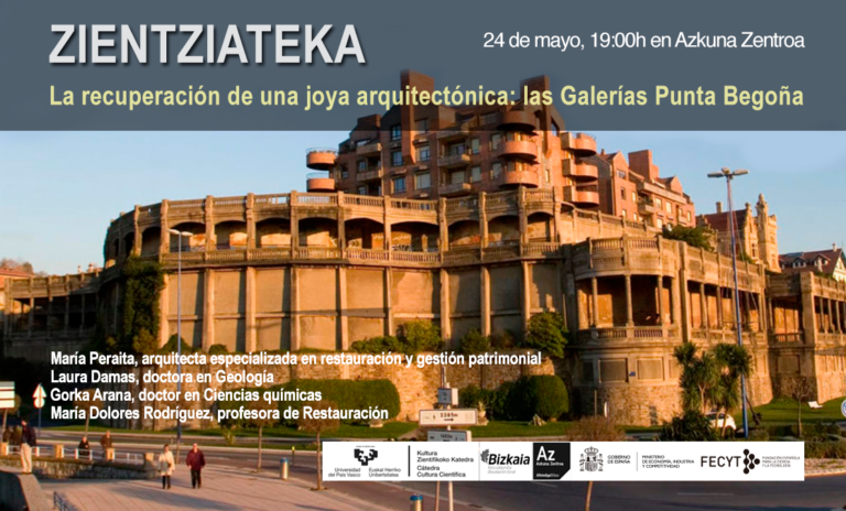 La recuperación de una joya arquitectónica: las Galerías Punta Begoña