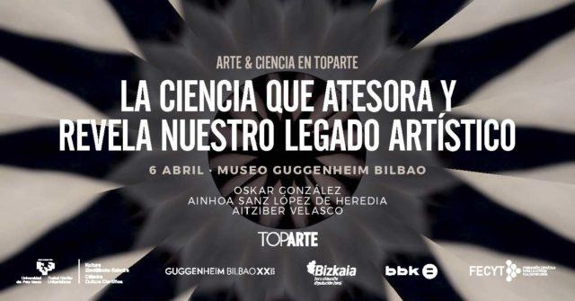Arte & Ciencia: Conservación de obras con componentes tecnológicos