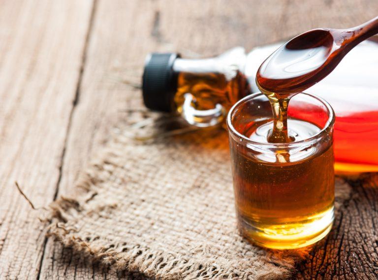 Miel y siropes, ¿son mejores que el azúcar?