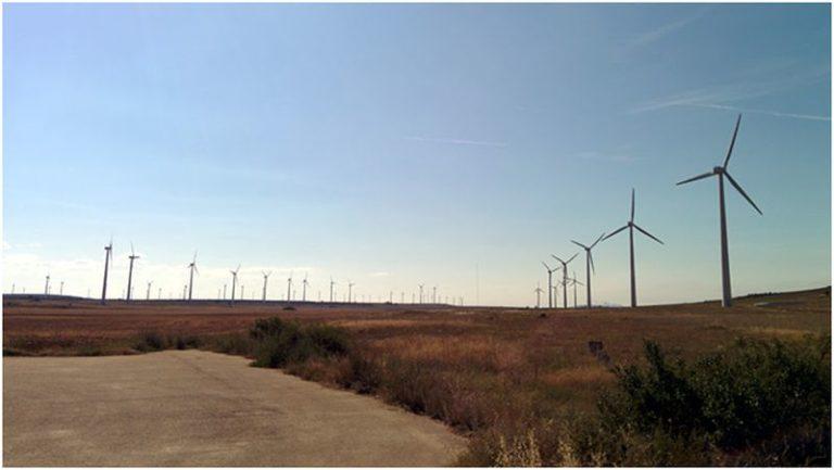 Por qué no nos basta con el viento