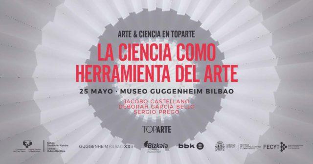 Arte & Ciencia:  La ciencia como herramienta del arte