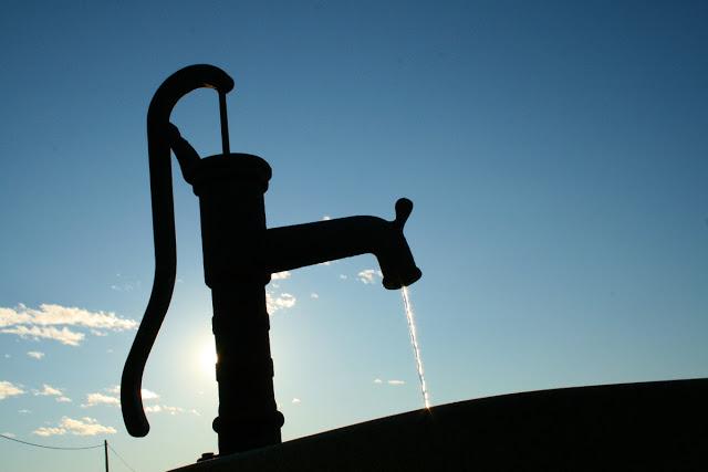 Presión y volumen de un gas