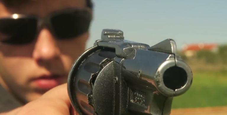Fallos científicos en el cine, mejor vídeo de divulgación joven «On zientzia»
