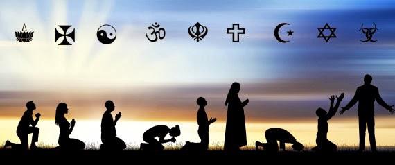 Diversidad religiosa y el estrés de las enfermedades infecciosas