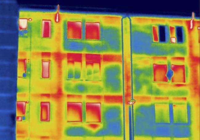 Las barreras a los edificios de consumo de energía casi nulo en el sur de Europa