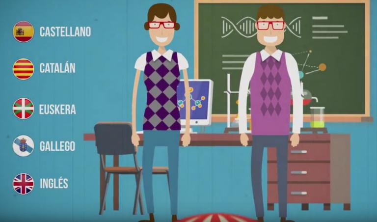 Ciencia Clip, comienza la 3ª edición del concurso para jóvenes youtubers científicos