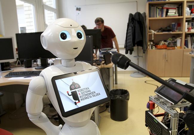 BertsoBot, el robot versolari