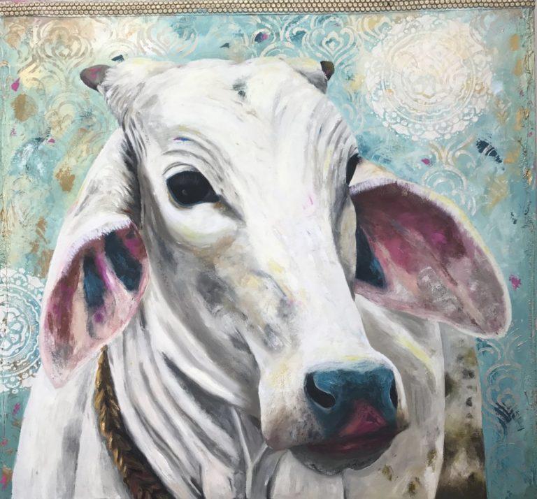 Las vacas de Narayana, la versión hindú de los conejos de Fibonacci