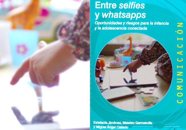 'Entre selfies y whatsapps': Internet, infancia y adolescencia en Europa y Latinoamérica