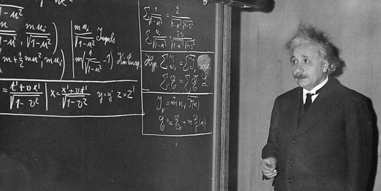 La ciencia y los errores