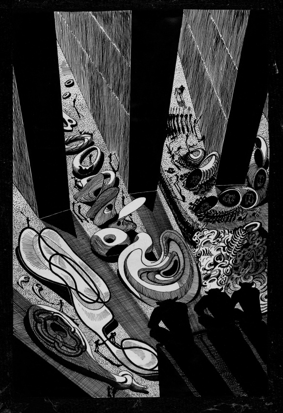 hojas divulgadoras 1967